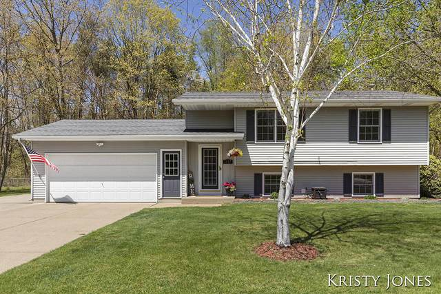 5817 Ell Court, Fennville, MI 49408 (MLS #21015777) :: Your Kzoo Agents