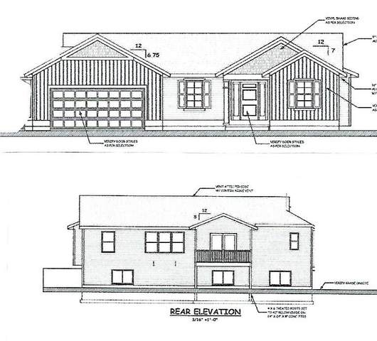 10084 Button Road Road, Belding, MI 48809 (MLS #21015835) :: Keller Williams Realty | Kalamazoo Market Center