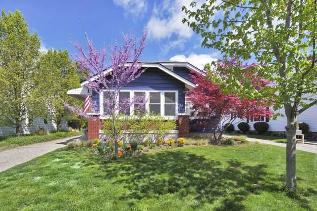 731 Evelyn Street NE, Grand Rapids, MI 49505 (MLS #21015857) :: Keller Williams Realty | Kalamazoo Market Center