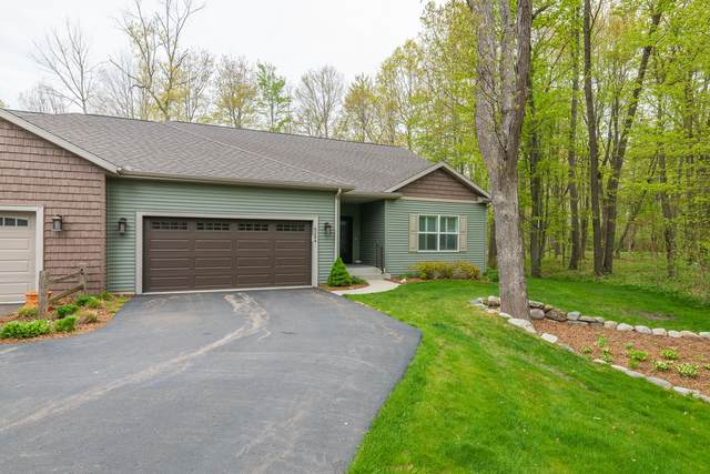 9294 Hallock Circle, Portage, MI 49002 (MLS #21015876) :: Deb Stevenson Group - Greenridge Realty