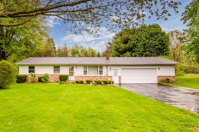 5639 Orchard Drive, Berrien Springs, MI 49103 (MLS #21015914) :: Keller Williams Realty | Kalamazoo Market Center