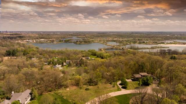 3632 Grand Bluffs Court SW, Grand Rapids, MI 49534 (MLS #21015940) :: Ginger Baxter Group