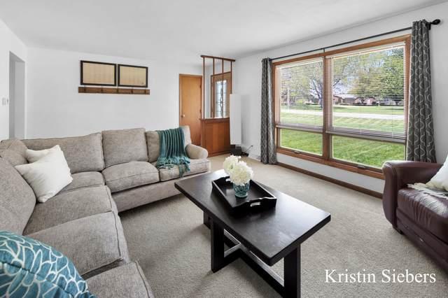 3620 Diamond Drive, Hamilton, MI 49419 (MLS #21015956) :: Keller Williams Realty | Kalamazoo Market Center