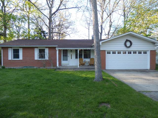 26420 Acorn Street, Edwardsburg, MI 49112 (MLS #21015965) :: Deb Stevenson Group - Greenridge Realty