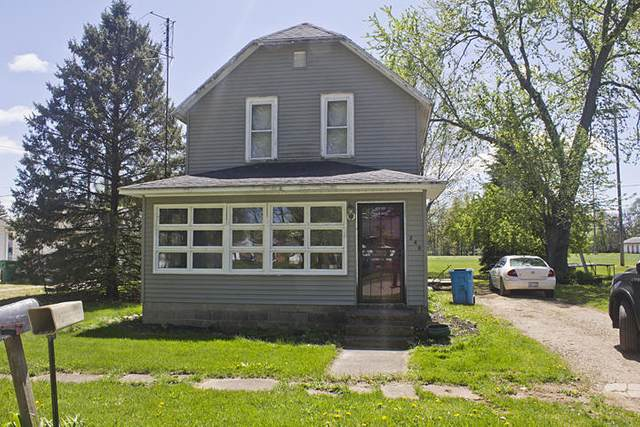 246 E. Woodland Street, Marcellus, MI 49067 (MLS #21015970) :: Deb Stevenson Group - Greenridge Realty