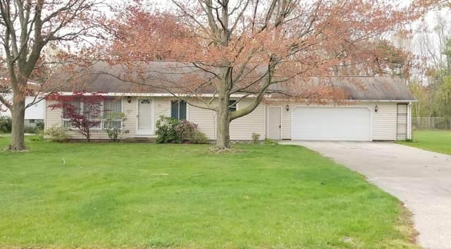 1865 Lawnel Avenue, Muskegon, MI 49441 (MLS #21016021) :: JH Realty Partners
