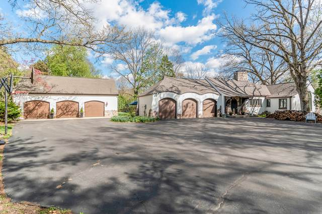 250 Wahwahtaysee Way, Battle Creek, MI 49015 (MLS #21016022) :: Deb Stevenson Group - Greenridge Realty