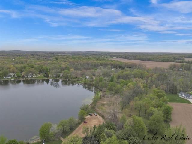 Middle Lake, Hastings, MI 49058 (MLS #21016027) :: Keller Williams Realty | Kalamazoo Market Center