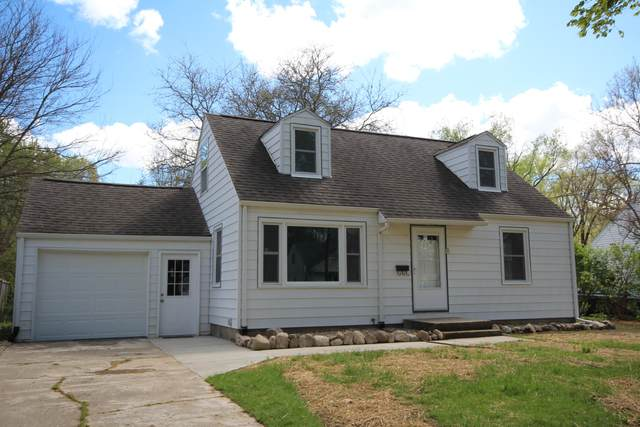 1728 Park Avenue, Kalamazoo, MI 49004 (MLS #21016088) :: Your Kzoo Agents