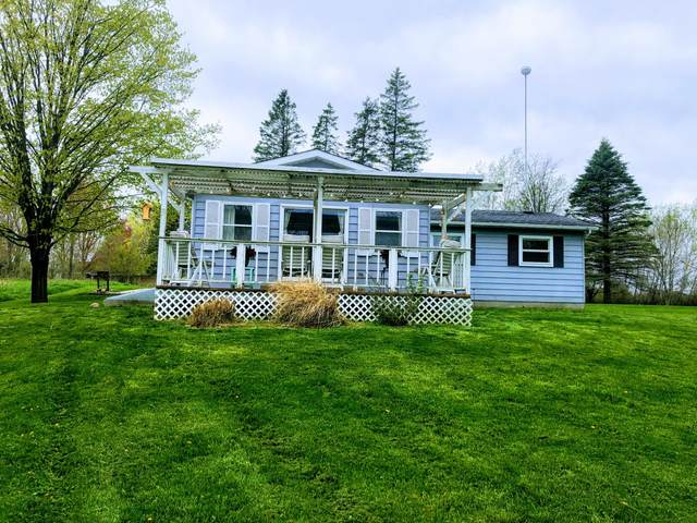 9471 Wasco Cove, Evart, MI 49631 (MLS #21016091) :: Your Kzoo Agents