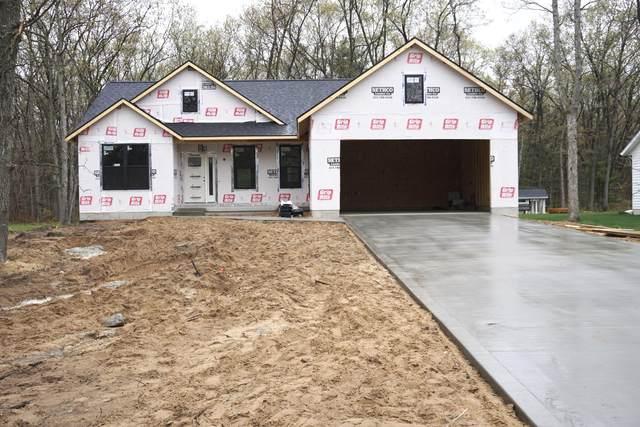 2534 Hickorynut Trail, Muskegon, MI 49442 (MLS #21016096) :: JH Realty Partners