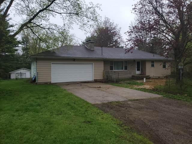 215 Cardinal Avenue, Battle Creek, MI 49037 (MLS #21016121) :: Deb Stevenson Group - Greenridge Realty