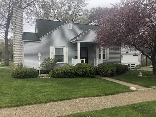 2515 Cumberland Street, Muskegon, MI 49441 (MLS #21016140) :: Deb Stevenson Group - Greenridge Realty