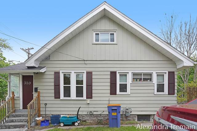310 Fairbanks Street NE, Grand Rapids, MI 49503 (MLS #21016146) :: Deb Stevenson Group - Greenridge Realty