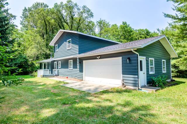 9689 Community Hall Road, Union Pier, MI 49129 (MLS #21016155) :: Your Kzoo Agents