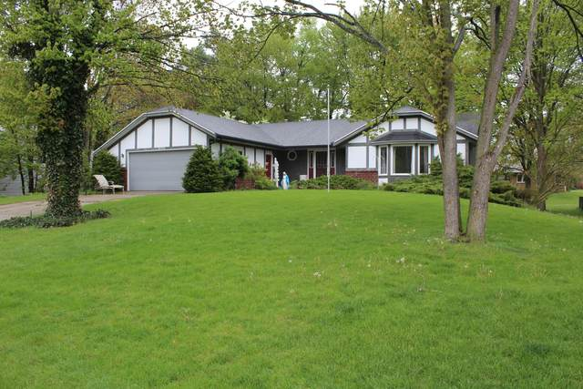 11376 Valley View Avenue, Allendale, MI 49401 (MLS #21016160) :: Deb Stevenson Group - Greenridge Realty
