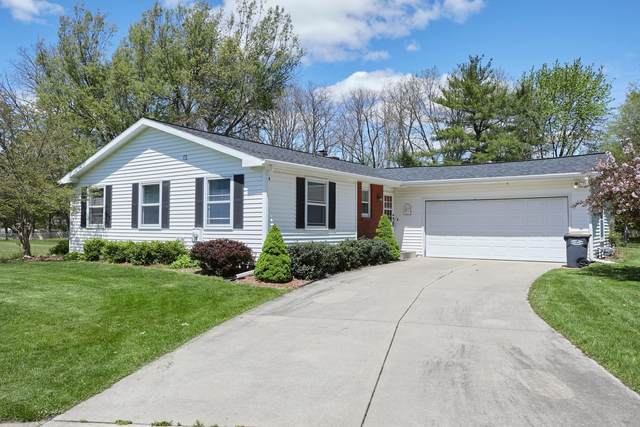7106 Starbrook Street, Portage, MI 49024 (MLS #21016170) :: Your Kzoo Agents
