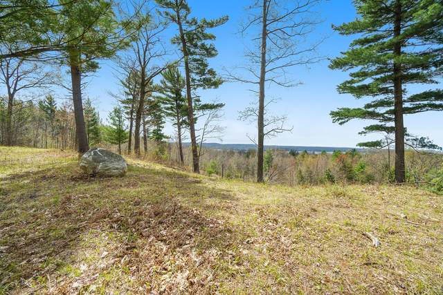Southview Lot #27, Onekama, MI 49675 (MLS #21016181) :: Your Kzoo Agents