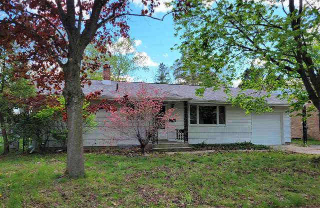 210 E Kingman Avenue, Battle Creek, MI 49014 (MLS #21016191) :: Deb Stevenson Group - Greenridge Realty