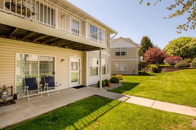 1613 Hickory Trace Drive, Stevensville, MI 49127 (MLS #21016254) :: Keller Williams Realty | Kalamazoo Market Center