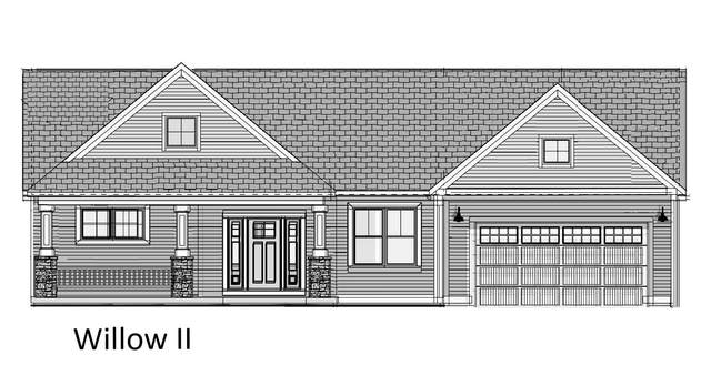 3638 Siebers Lane NE Lot 13, Grand Rapids, MI 49525 (MLS #21016343) :: Ginger Baxter Group