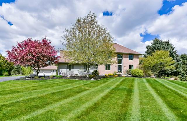 2355 Rolling Meadow Drive NE, Belmont, MI 49306 (MLS #21016366) :: Ginger Baxter Group