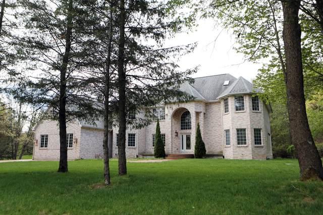 10759 Pine Valley Drive, Greenville, MI 48838 (MLS #21016377) :: Ginger Baxter Group
