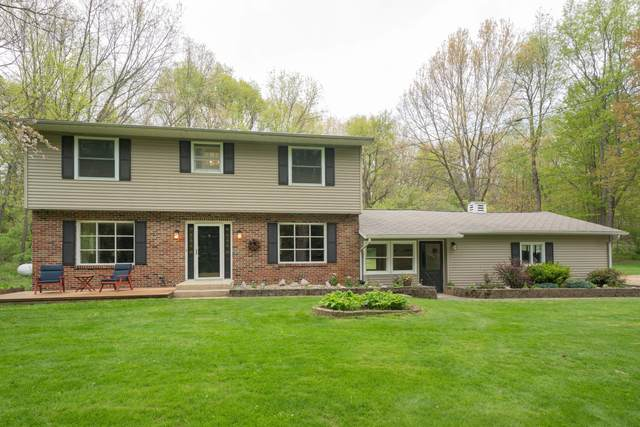 8728 W G Avenue, Kalamazoo, MI 49009 (MLS #21016444) :: Ron Ekema Team