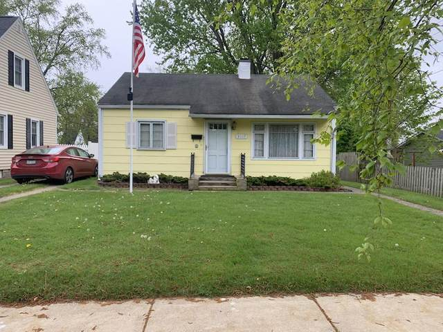 3117 Fulford Street, Kalamazoo, MI 49001 (MLS #21016457) :: Ron Ekema Team