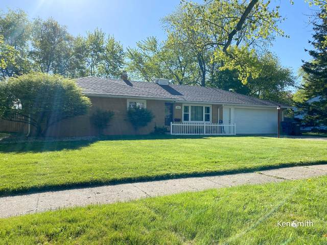 406 N Orient Street, Parchment, MI 49004 (MLS #21016473) :: Your Kzoo Agents