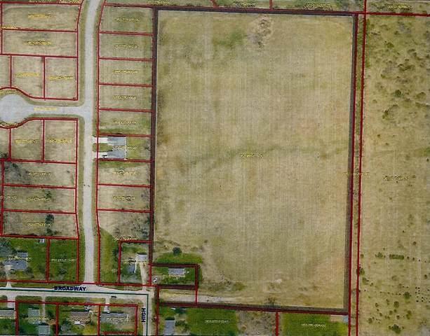 E Broadway Street, Scottville, MI 49454 (MLS #21016475) :: Ginger Baxter Group