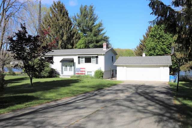52417 Joy Drive, Dowagiac, MI 49047 (MLS #21016536) :: Keller Williams Realty | Kalamazoo Market Center