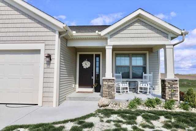 3485 S Riverwalk Drive #12, Hamilton, MI 49419 (MLS #21016543) :: Keller Williams Realty | Kalamazoo Market Center