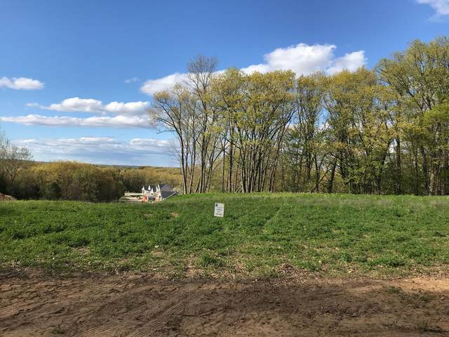 3650 Siebers Lane NE Lot 12, Grand Rapids, MI 49525 (MLS #21016551) :: Ginger Baxter Group