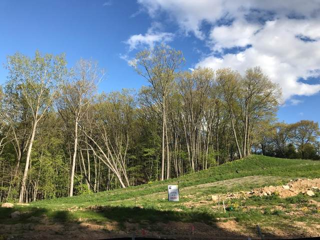 3674 Siebers Lane NE Lot 10, Grand Rapids, MI 49525 (MLS #21016552) :: Ginger Baxter Group