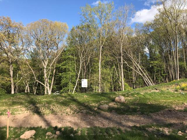 3686 Siebers Lane NE Lot 9, Grand Rapids, MI 49525 (MLS #21016554) :: Ginger Baxter Group
