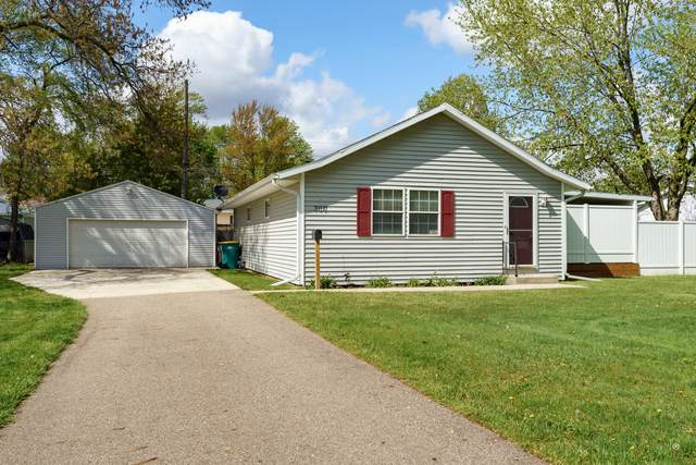 300 Eldred Street, Battle Creek, MI 49015 (MLS #21016585) :: Ginger Baxter Group