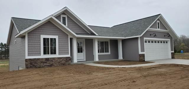 1733 Westview Drive, Allegan, MI 49010 (MLS #21016617) :: BlueWest Properties