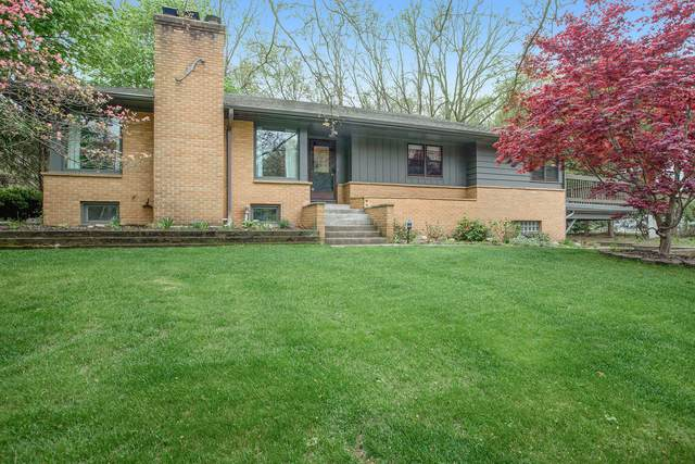 2783 Bronson Boulevard, Kalamazoo, MI 49008 (MLS #21016648) :: Your Kzoo Agents