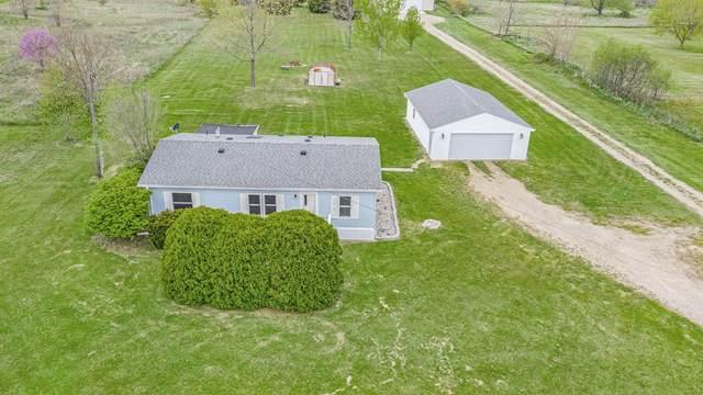 81240 M 51, Decatur, MI 49045 (MLS #21016658) :: Deb Stevenson Group - Greenridge Realty