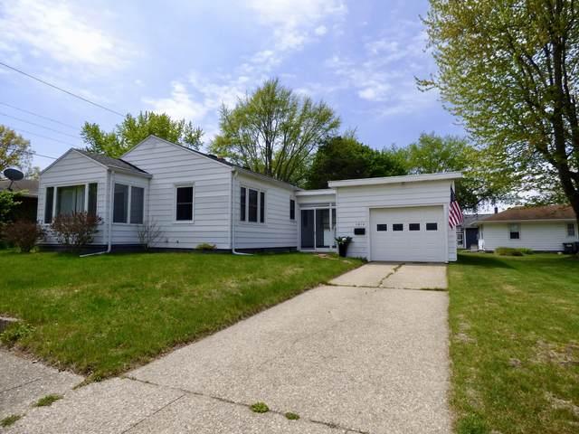 1614 Bernice Avenue, St. Joseph, MI 49085 (MLS #21016660) :: Keller Williams Realty | Kalamazoo Market Center