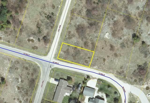 Lot 13, Seymour Street, Onekama, MI 49675 (MLS #21016693) :: Keller Williams Realty   Kalamazoo Market Center