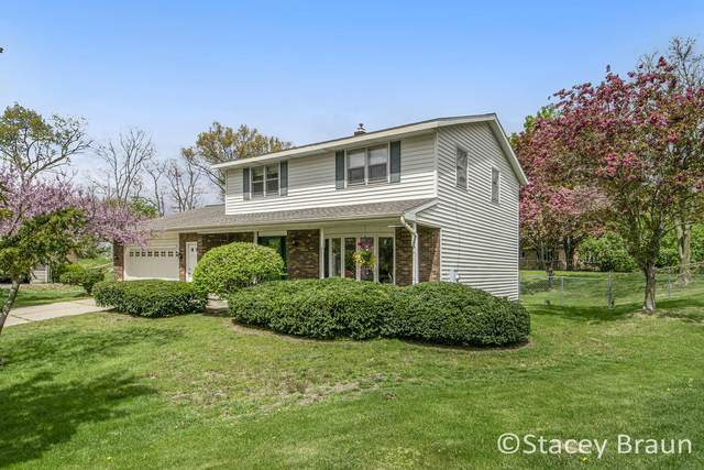 5050 Cedar Ridge Drive NE, Grand Rapids, MI 49525 (MLS #21016722) :: Ginger Baxter Group