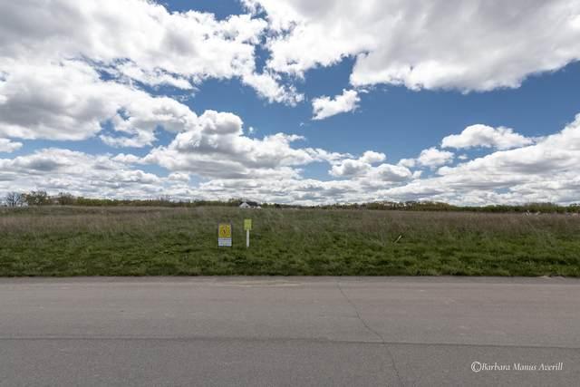 3781 Cherry Blossom Drive NE #22, Ada, MI 49301 (MLS #21016728) :: JH Realty Partners