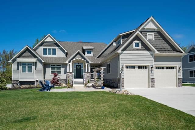 7159 Windcliff Drive, South Haven, MI 49090 (MLS #21016730) :: Keller Williams Realty | Kalamazoo Market Center