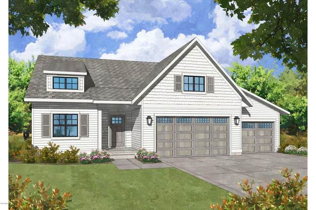 3720 Cherry Blossom Drive NE, Ada, MI 49301 (MLS #21016745) :: Keller Williams Realty | Kalamazoo Market Center