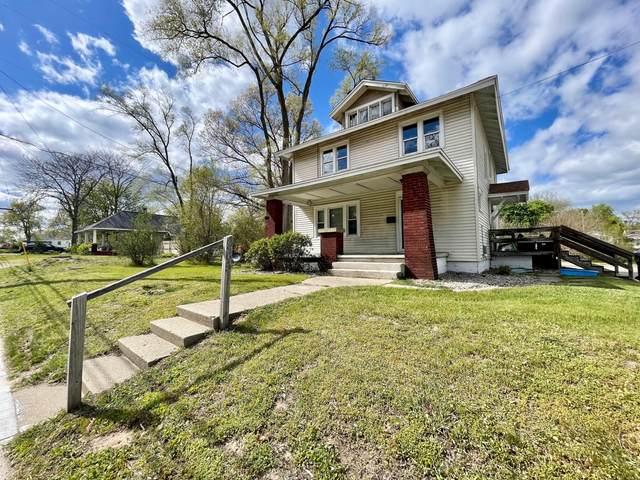 965 36th Street SW, Wyoming, MI 49509 (MLS #21016754) :: Keller Williams Realty | Kalamazoo Market Center