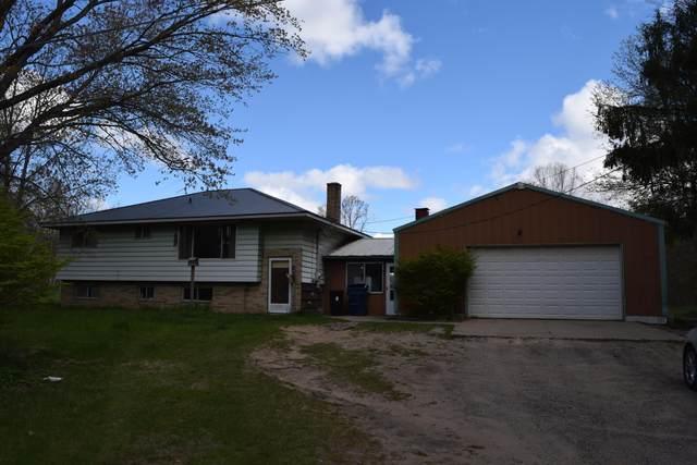 4700 Jensen Road, Fruitport, MI 49415 (MLS #21016778) :: BlueWest Properties