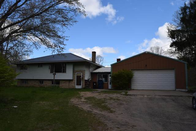 4700 Jensen Road, Fruitport, MI 49415 (MLS #21016778) :: Keller Williams Realty | Kalamazoo Market Center