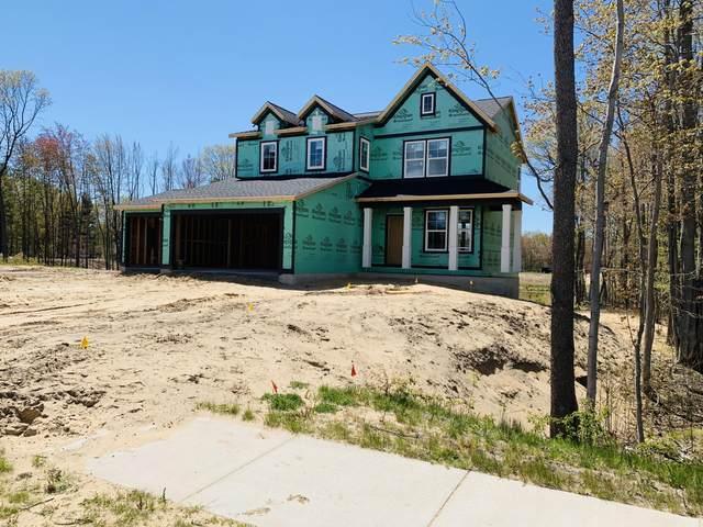 17949 Arbor Tree Drive #2, Spring Lake, MI 49456 (MLS #21016792) :: Keller Williams Realty | Kalamazoo Market Center